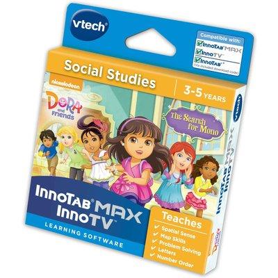 VTech Dora The Explorer & Friends Software