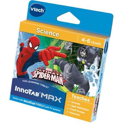 VTech Ultimate Spider-Man Software