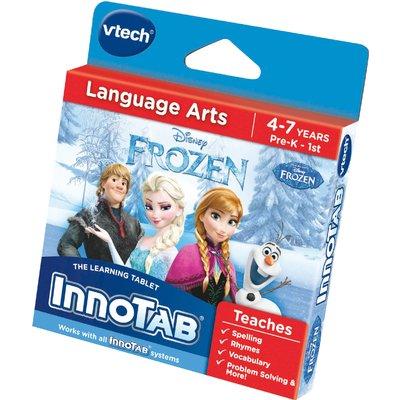 VTech Disney Frozen Software