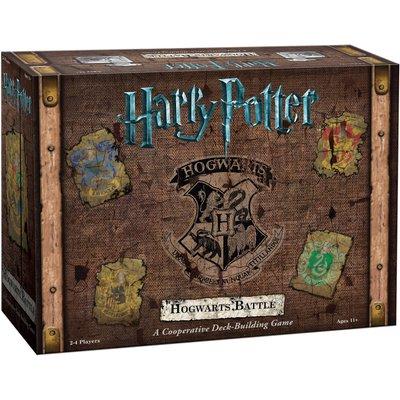 Harry Potter Hogwarts Battle Building Game