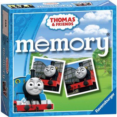 Ravensburger Thomas & Friends Memory Game