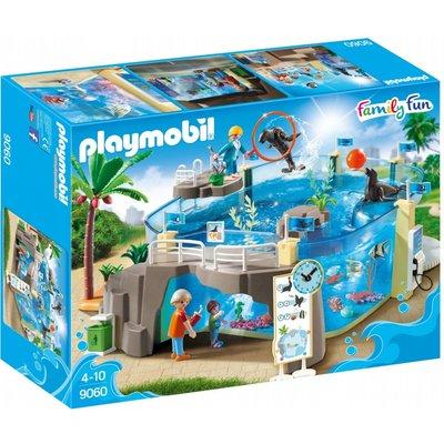 Playmobil Family Fun Aquarium 9060