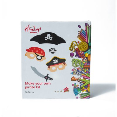 Hamleys Make Your Own Pirate Roleplay Set