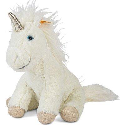 Steiff Floppy Unica Unicorn Soft Toy Large