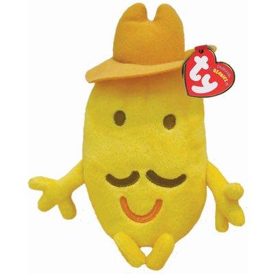 TY Peppa Pig Mr Potato Small Beanie Baby