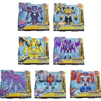 Transformers Cyberverse Ultra Classic Figure Assortment