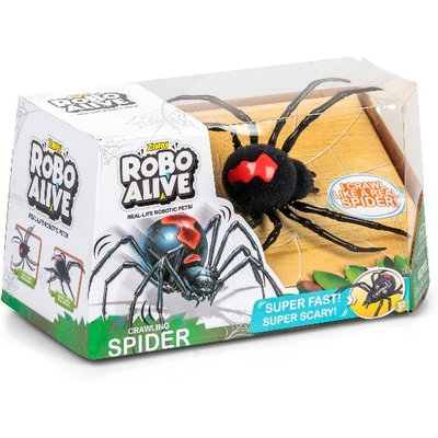 Robo Alive Interactive Spider