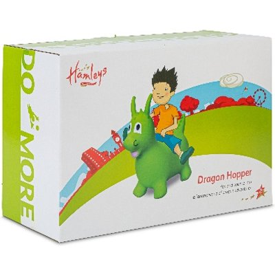 Hop N Bounce Dragon