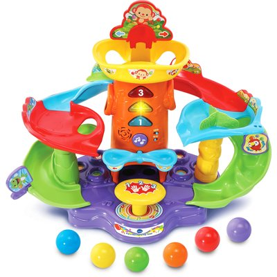 VTech Pop-a-Ball Pop & Play Tower
