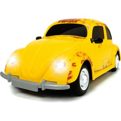Transformers RC Bumblebee Beetl