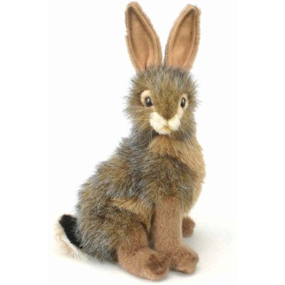 Hansa Toys 22cm Jack Rabbit Soft Toy