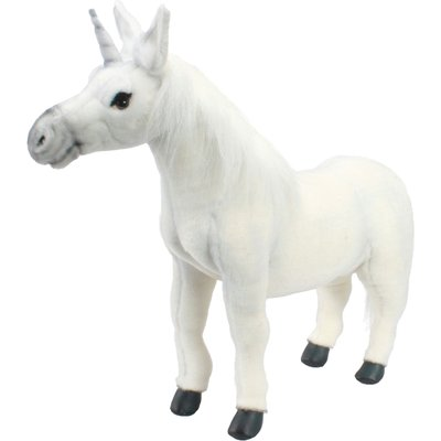 Hansa Toys 45cm Unicorn Soft Toy