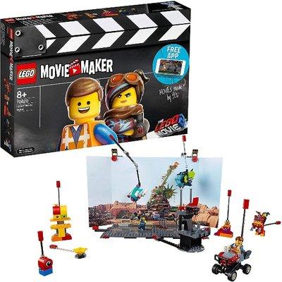 LEGO Movie 2 Movie Maker 70820