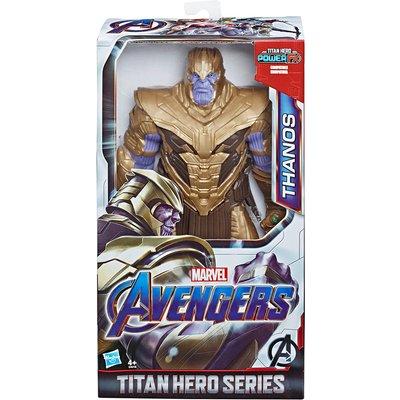 Avengers Thanos Delux Figure