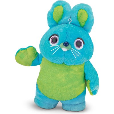 Toy Story 4 Signature Collection Bunny Deluxe Carnival Plush