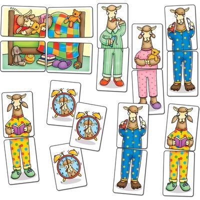 Mini Games Llamas in Pyjamas