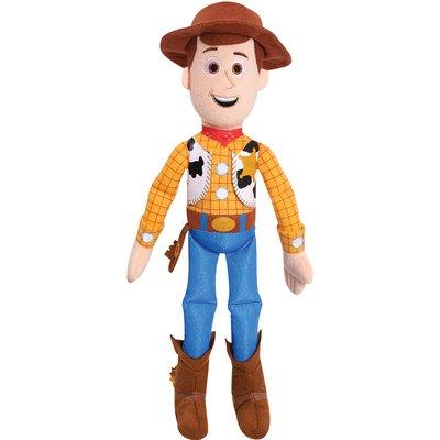 Toy Story 4 Large Talking Woody Plush