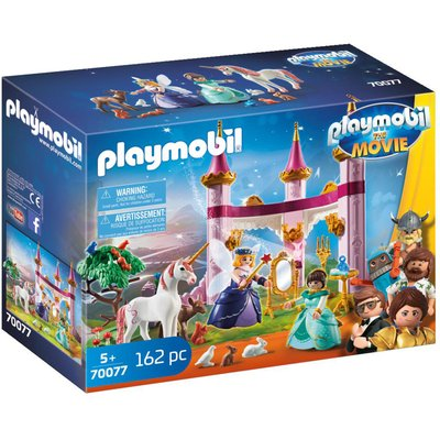 Playmobil 70077 Playmobil: THE MOVIE Marla in the Fairytale Castle