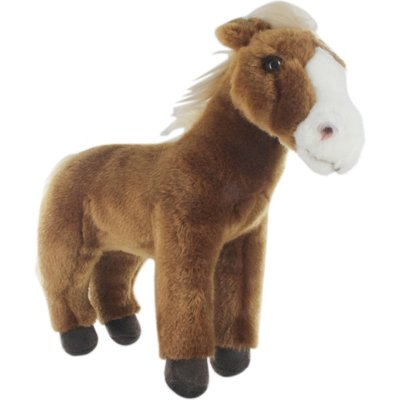 Hamleys Horse Soft Toy