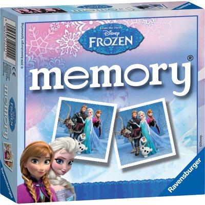 Ravensburger Disney Frozen Memory Game
