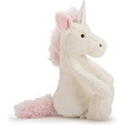 Jellycat Bashful Unicorn Medium Soft Toy