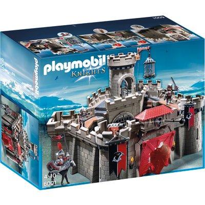 Playmobil Hawk Knight Castle 6001