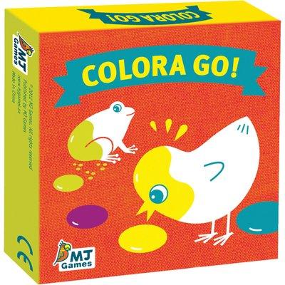 Colora Go Game