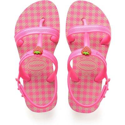 Havaianas-Flip flops - Kids Flipflops Joy Spring - Pink