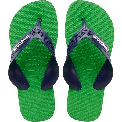 Havaianas-Flip flops - Kids Flipflops Max - Blue