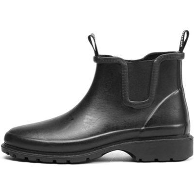 Stutterheim-Shoes - Skalka - Black