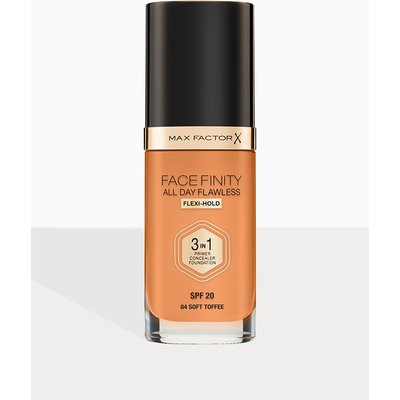 Max Factor Facefinity All Day Flawless Foundation Soft Toffee, Soft Toffee