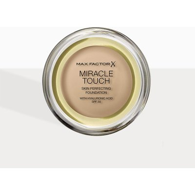 Max Factor Miracle Touch Foundation Sand, Sand
