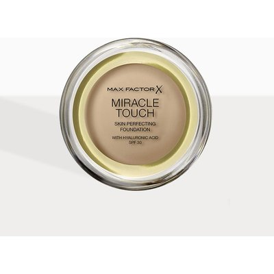 Max Factor Miracle Touch Foundation Sand Beige, Sand Beige