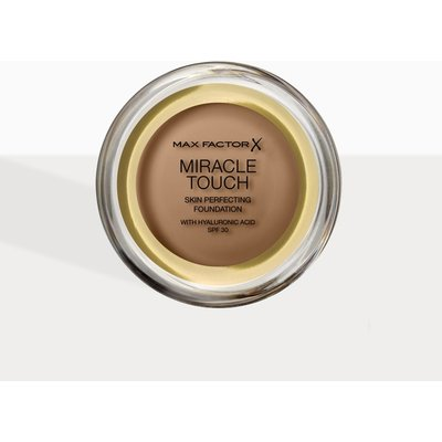 Max Factor Miracle Touch Foundation Tawny, Tawny