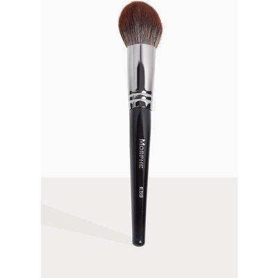 Morphe E59 Tapered Bronzer Brush, Black