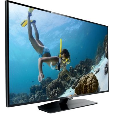 Philips 32HFL3011T EasySuite - 32 LED TV