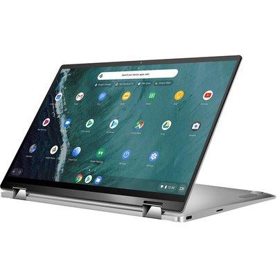 ASUS Chromebook Flip C434TA AI0108   14   Core m3 8100Y   8 GB RAM   64 GB eMMC - 4718017319942