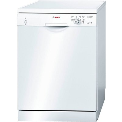 4242002707921: SMS50T02GB 60cm Freestanding Dishwasher