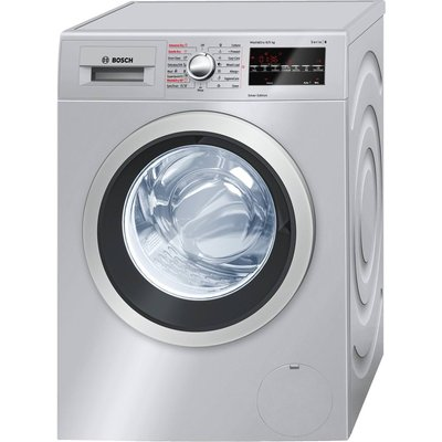 WVG3046SGB 8Kg 1500 Spin Washer Dryer - 4242002848082
