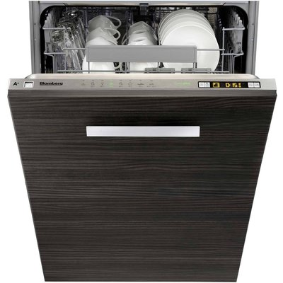 GVN9483E Built In 10 Place Setting Full Size Dishwasher - 5023790026536