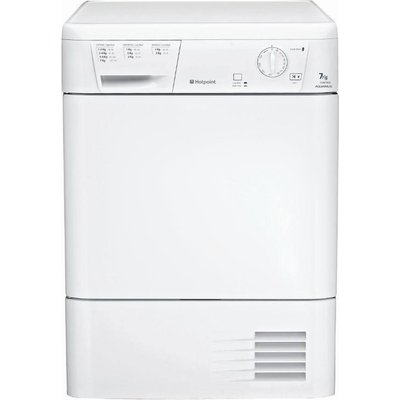 CDN7000BP 7Kg Condenser Tumble Dryer - 5016108545676