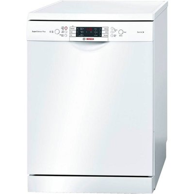 SMS69M12GB 60cm Freestanding Dishwasher - 4242002864686