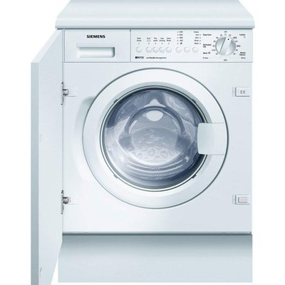 4242003675427 | WI12S141GB 7Kg 1200 Spin Integrated Washing Machine
