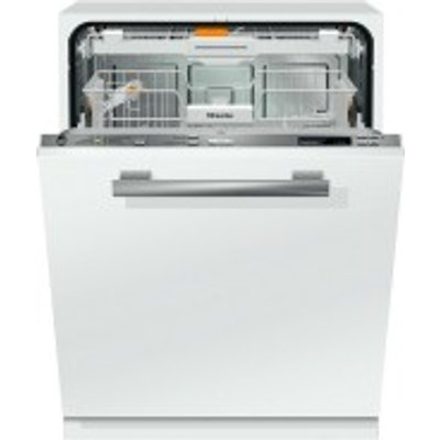 Miele G6770SCVI Built In Fully Integrated Dishwasher   Stainless Steel - 4002515693704