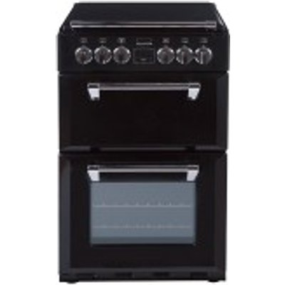 Stoves RICH550EBLK - 5034648490140