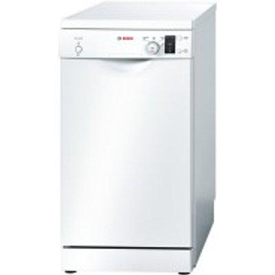 SPS40E12GB 45cm Slimline Dishwasher - 4242002858050