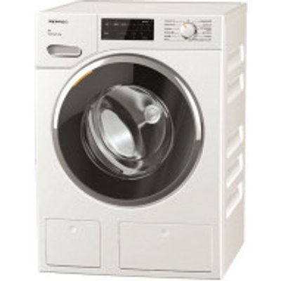 W1 TwinDos WWG660 WiFi Enabled 9kg 1400rpm Washing Machine
