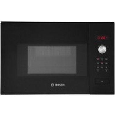 4242002788401 | Bosch HMT75M664B Built In Microwave Oven  Black
