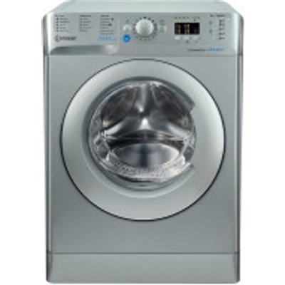 BWA81483XSUKN 8kg Load 1400rpm Washing Machine