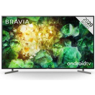 "BRAVIA KD49XH8196BU 49"" LED 4K Android TV - Dolby Atmos"